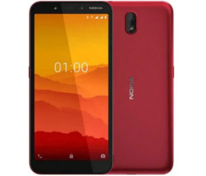 Nokia C1 300x257 - Nokia C1 Specs Review And Price