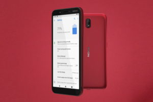 nokia c1 launched 300x200 - Nokia C1 Specs Review And Price