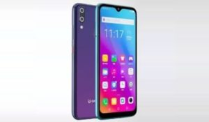 Gionee M11 side 300x175 - Gionee M11 Pro Specs Review And Price With 128GB & 6GB RAM