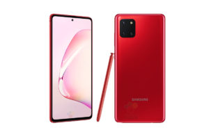 Samsung Galaxy Note 10 Lite 300x200 - Samsung Galaxy Note 10 Lite Specs Review And Price