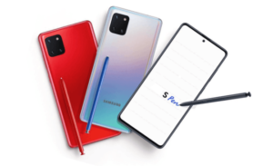 Samsung Galaxy Note10 Lite SM N770F 300x183 - Samsung Galaxy Note 10 Lite Specs Review And Price
