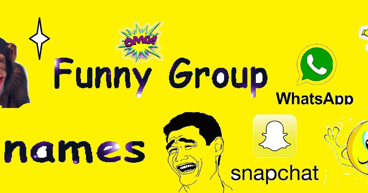 3000 Funny Group Chat Names List Nigeria Technology Gist
