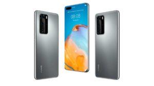 Huawei P40 5G 300x169 - Huawei P40 Launched With 3800 mAh Battery & 8GB RAM