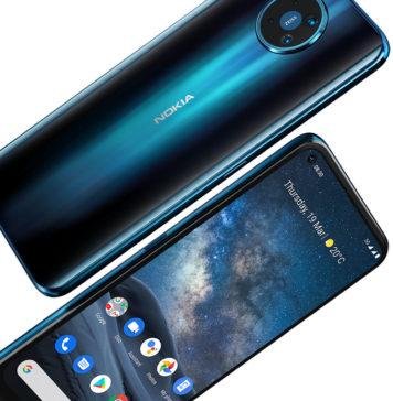Nokia 8.3 5G 356x364 - News