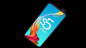 S5 Pro - Infinix S5 Pro Full Specifications And Price