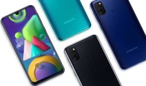 Samsung Galaxy M21 Feature 300x178 - Samsung Galaxy M21 Announced With 6000 mAh Battery
