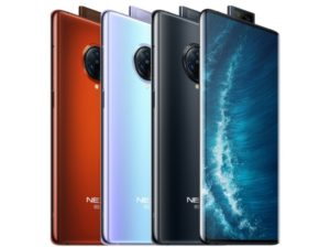 Vivo NEX 3S 5G 300x224 - Vivo NEX 3S 5G Specs: Another Beauty to behold