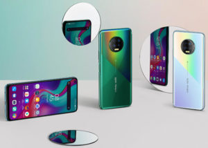 Infinix NOTE7 3 300x214 - Infinix Note 7 Specifications And Price