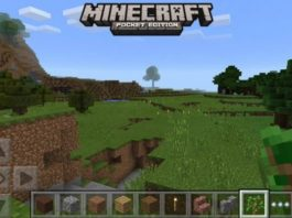 Minecraft-Pocket-Edition-on-PC