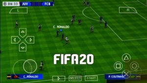 FIFA 20 PPSSPP ISO 300x169 - FIFA 20 PPSSPP ISO File Highly Compressed For Android