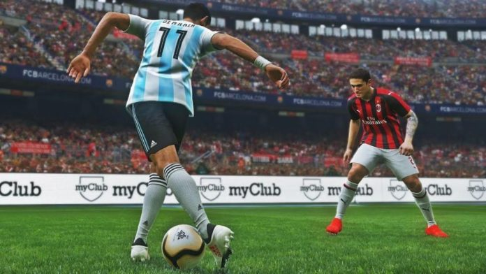 PES ISO File