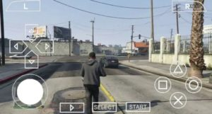 gta 5 ppsspp iso file 300x161 - GTA 5 PPSSPP ISO Download 300MB Highly Compressed