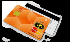 request gtb ATM card online