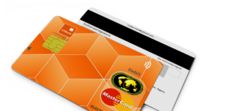 activate gtb bank atm card