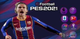 PES-2021