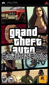 gta san andreas ppsspp
