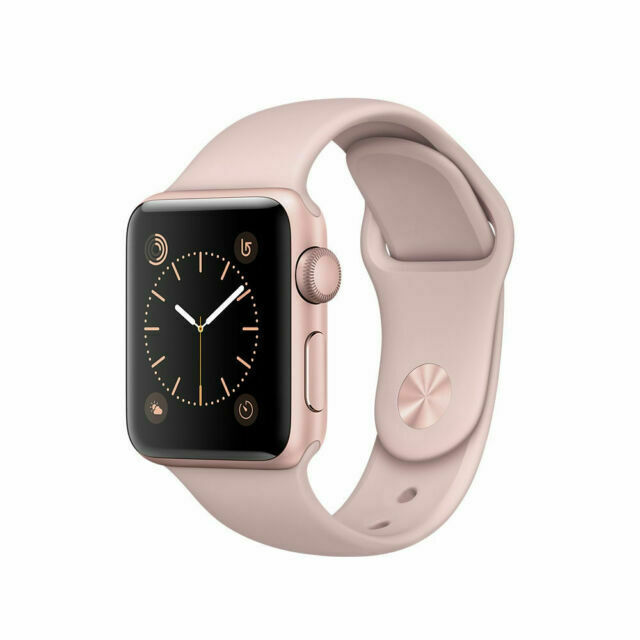 Apple Watch wont turn on