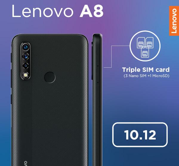 Lenovo-A8