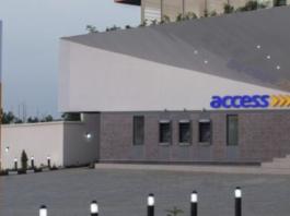 Access Bank Recharge Code
