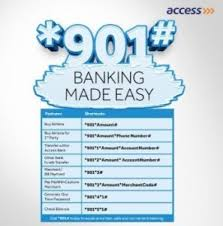 """Are you an access bank Customer and you will like to check your account balance without stress? You can easily check your access bank account balance with your phone. You can this achieved by using Access Bank Account Balance Code. In this article, we will be treating simple steps to check your access bank account balance. The use of digital banking has eased most of the banking activities that were formally term """"rigorous!"""". The need for you to go to the Automated Teller Machine(ATM) or bank to check your account balance becomes obsolete. You can perform other transactions like purchase of airtime and perform much other banking operations from the comfort of your home or where ever you are. Access bank as one of the top financial institution in Nigeria, their major focus is to give their Users the best banking services. They have also introduced many cutting age technology or platform to help you transact at your comfort. This article is dedicated to help you enjoy and use your bank digital banking platform. How To Check Access Bank Account Balance For you to check your access bank account balance you must have activated access bank mobile banking on your device, if you have not, Follow the steps below: Dial *901# on the particular sim card you used to registered your Access Bank account Select the number option that says """"register"""". provide the last 4 digits on your card (ATM Card). Create a 5-digit PIN for Banking Made Easy Access Bank Account Balance Code. If you want to check your access bank account balance with your phone. Dial the following code on your phone. Using the number (the phone number you used in opening the account) linked with your Access Bank account, dial *901*5#. An SMS containing your account balance will be sent to you within a short while. Steps To Check your Access Bank Account Balance through SMS You can also check your access bank account balance by sending SMS through the phone number you used to create your access bank account. It is v"""