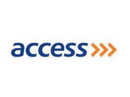 access bank account balance code