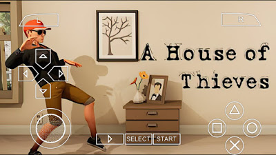 The house Of Thieves 2