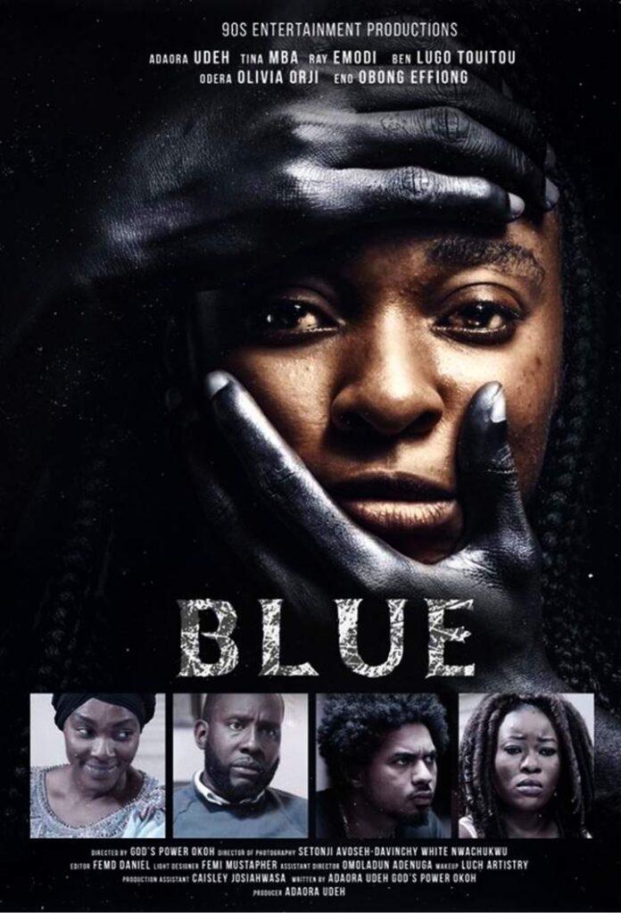 Nigeria movies 2021