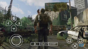 The Last of Us Android 2