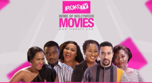 iroko-tv Nollywood movies