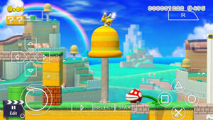 Super Mario Maker 2 Android 2