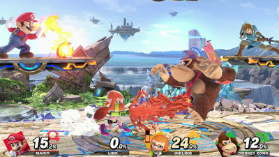 Super Smash Bros Ultimate Android 2