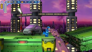 Download Mega Man - Maverick Hunter X ISO