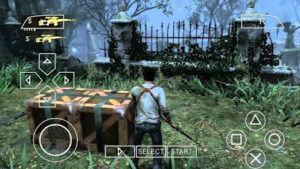 Download Uncharted 1 PPSSPP