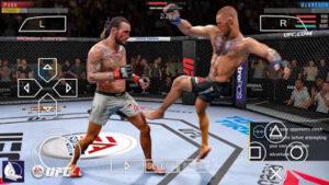 UFC 3 PPSSPP 1