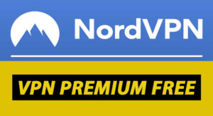 Nord VPN free account