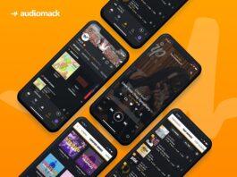 audiomack-iphone-mixed-orange