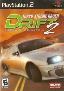 Tokyo Xtreme Racer Drift PS2